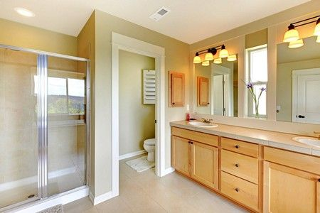 Bathroom Remodelers in Cottage Lake