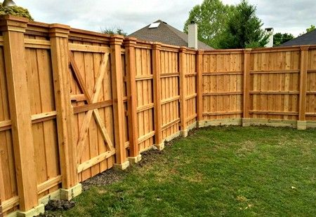 Fence Installers in Cottage Lake