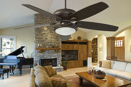 Ceiling Fan Installers in Cottage Lake