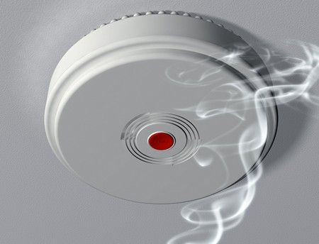 Smoke Detector Installers in Des Moines