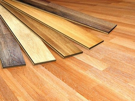 Flooring Installers in Cottage Lake